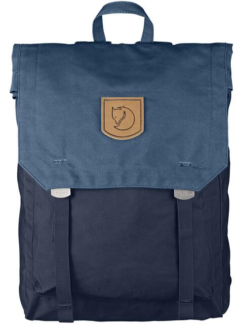 Fjällräven No.1 Foldsack dark navy/uncle blue